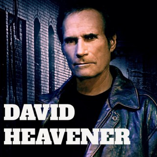 End Time Podcast with David Heavener: What you Won't Hear in Church