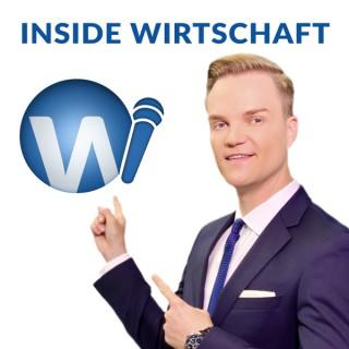 Inside Wirtschaft - Der Podcast mit Manuel Koch | Börse und Wirtschaft im Blick