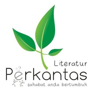 Podcast Literatur Perkantas Nasional
