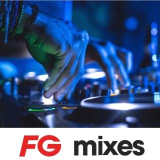 FG MIXES | HOUSE