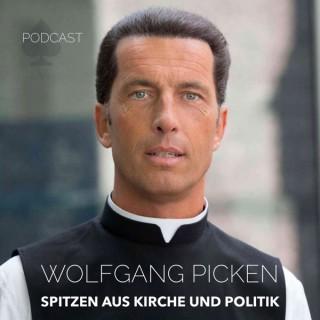 Spitzen aus Kirche und Politik