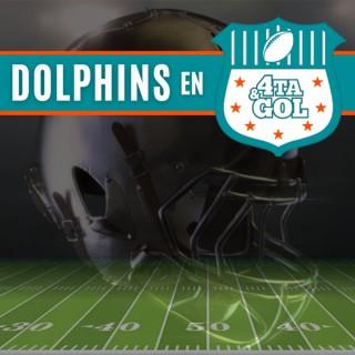 Dolphins en Cuarta y Gol