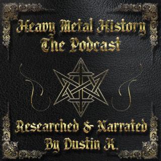 Heavy Metal History: The Podcast
