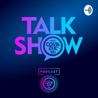 Talk Show - Rádio Costazul 93.1 FM