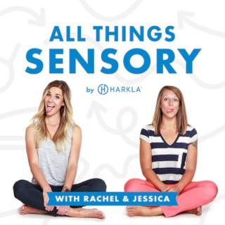 All Things Sensory by Harkla