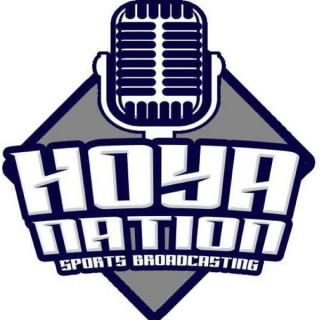 Hoya Nation Sports Broadcasting