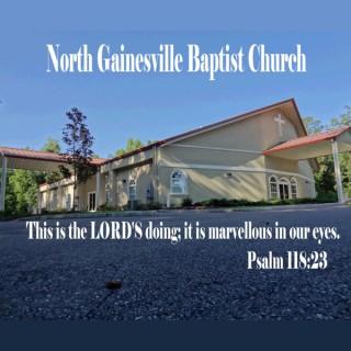 North Gainesville Baptist Church