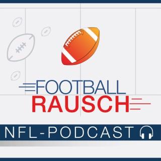 FootballRausch - Der NFL-Podcast
