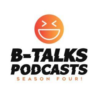 B-Talks Podcasts