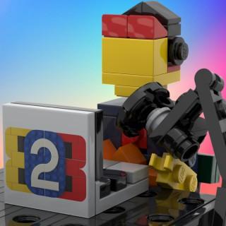 Back 2 Brick LEGO® Podcast