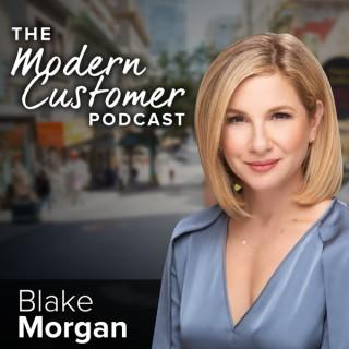 The Modern Customer Podcast