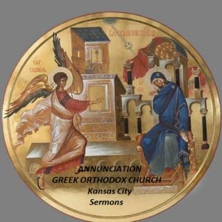 Annunciation Greek Orthodox Church: Kansas City