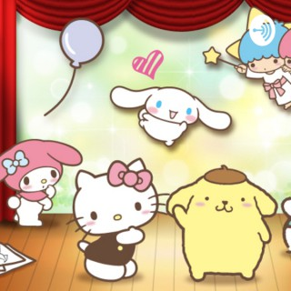Sanrio Character Ranking InfoNews - Official