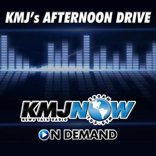 KMJ's Afternoon Drive