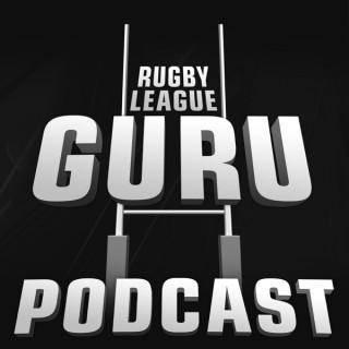 Rugby League Guru Podcast