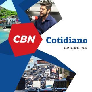 CBN Cotidiano - Entrevistas
