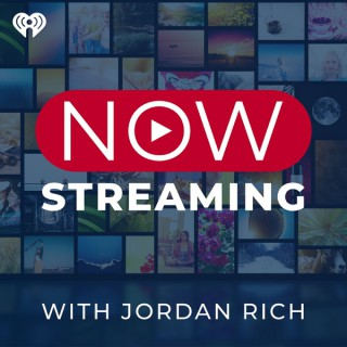 Now Streaming with Jordan