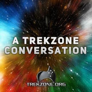 Trekzone Podcasts