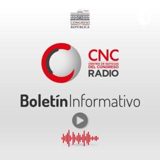 CNC Boletín Informativo