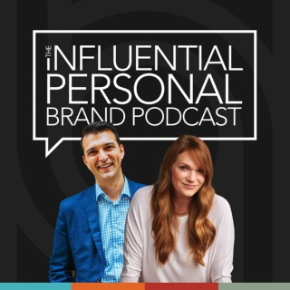 The Influential Personal Brand Podcast