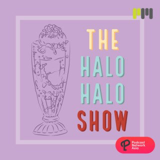 The Halo-Halo Show