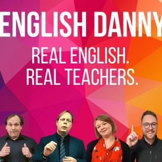 Learn English Podcast - English Danny Channel