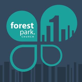 Forest Park Church - Sermon Messages
