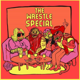 The Wrestle Special