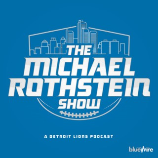 The Michael Rothstein Show Live at Regents Field
