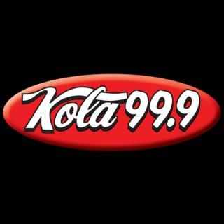 KOLA 99.9 On-Demand