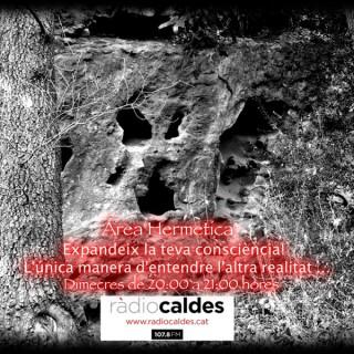 Area Hermetica Misteris
