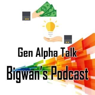 Gen Alpha Talk