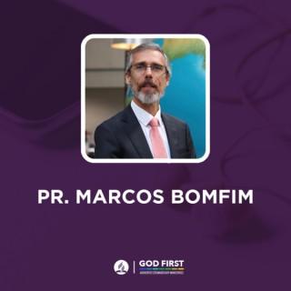 Pr Marcos Bomfim