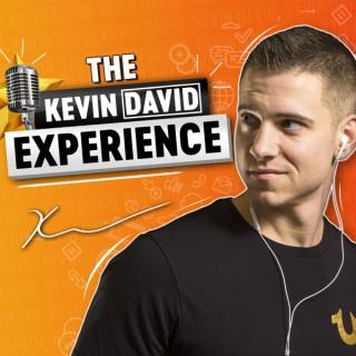 The Kevin David Experience (Ninja PodCast)