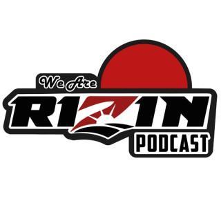 We are Rizin