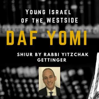 Young Israel of Westside Shiurim
