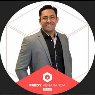 Hablando de Real Estate Con Fredy Penaranda