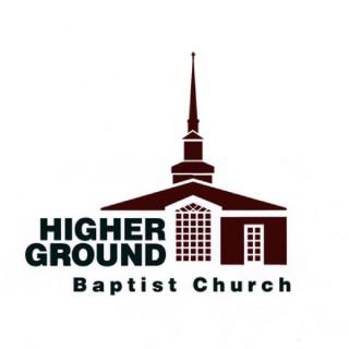 Higher Ground Baptist Church