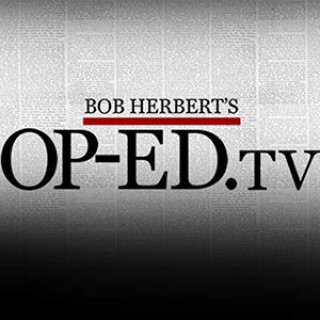 CUNY TV's Bob Herbert's Op-Ed.TV