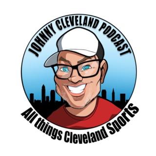 Johnny Cleveland Podcast