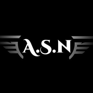 A.S.N Web Novels and Short Stories Audiobooks
