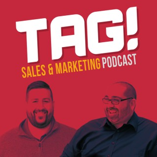 TAG! - Team Up Your Sales & Marketing