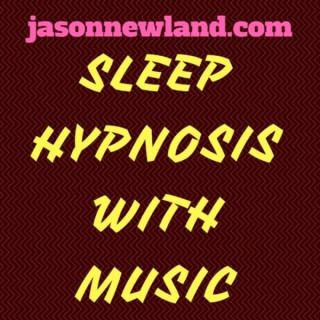 Sleep & Relax hypnosis with music