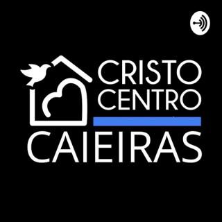CRISTO CENTRO CAIEIRAS EUCALIPTOS