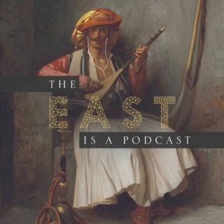 The East is a Podcast