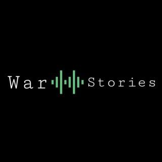War Stories by Preston Stewart