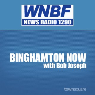 Binghamton Now on News Radio 1290 WNBF