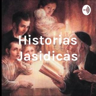 Historias Jasidicas