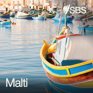 SBS Maltese - SBS bil-Malti
