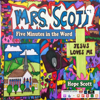 Five Minutes in the Word